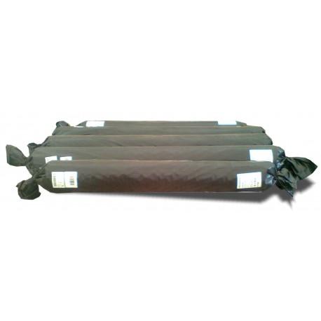 Silážní plachta 0,150 mm (25x12m) černo-bílá