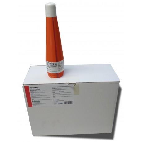 KETO - GEL (400 ml)