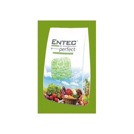 ENTEC PERFECT - 2,5 KG