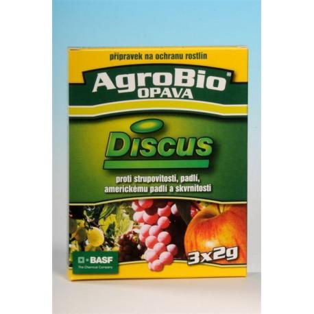 Discus (3x2g)