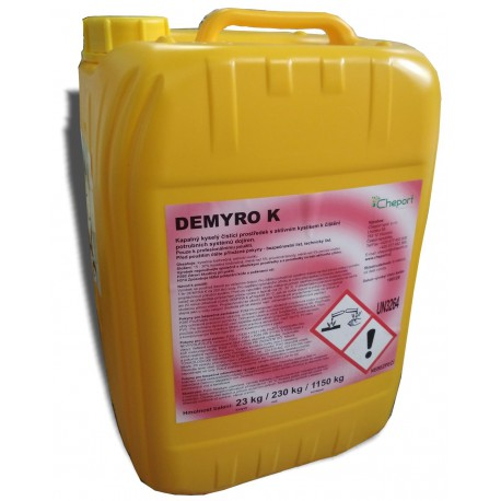 DEMYRO K (23 kg)