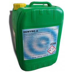DEMYRO A (23kg)