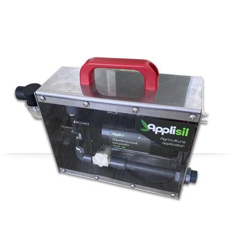 Aplikátor MP 18 Applisil Flowmatic Lite