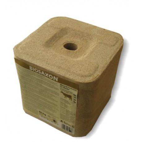 BIOSAXON, liz minerální (10kg)
