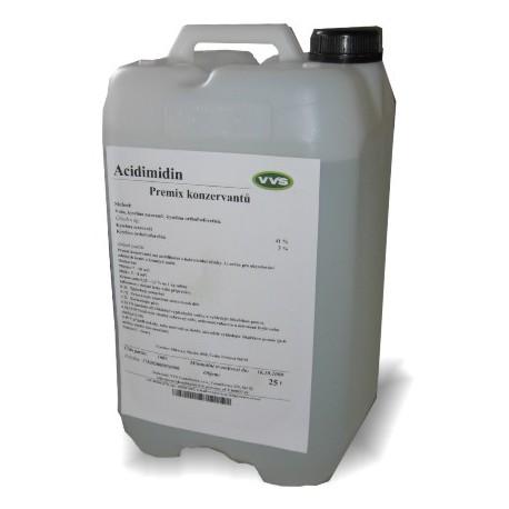 Acidimidin ( 1 ks 25 kg )