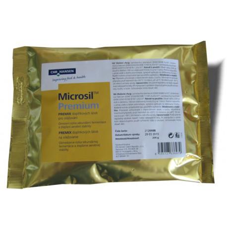 Microsil Premium (sáček200g/100t)