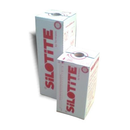 Balící fólie 500 SILOTITE bílá