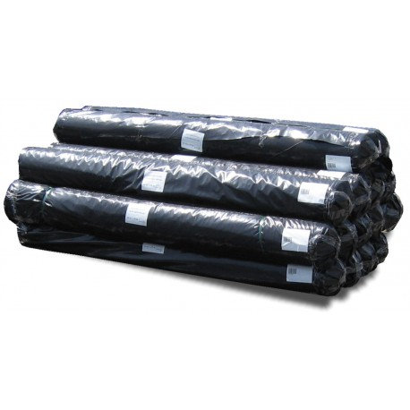 Silážní plachta 0,150 mm (25x10m) černá