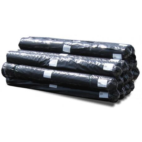 Silážní plachta 0,125 mm (25x18m) černá