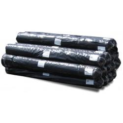Silážní plachta 0,125 mm (50x18m) černá
